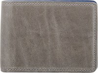 Miansai Billfold Wallet Grey