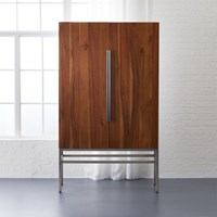 Cb2 Muse Cabinet