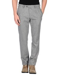 Eredi Ridelli Trousers Casual Trousers Men Grey