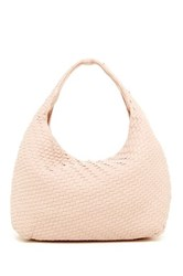 Deux Lux Madison Hobo Pink