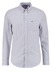 Dockers Slim Fit Shirt Moonlit Ocean Blue