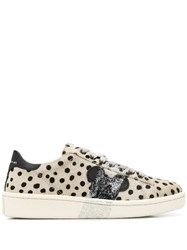 Moa Master Of Arts Animal Print Sneakers 60