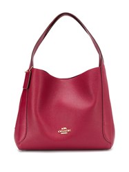Coach Hadley Logo Hobo Bag 60