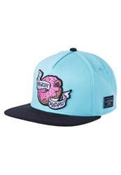 Cayler And Sons Cap Mint Turquoise