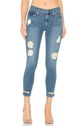 James Jeans Twiggy Ankle Loft