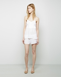 Araks Jil Short White
