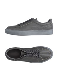 Garment Project Sneakers Grey
