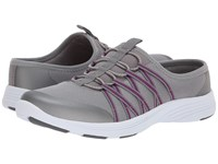 Easy Spirit Loungin 2 Frost Grey Frost Grey Frost Grey Frost Grey Shoes Gray
