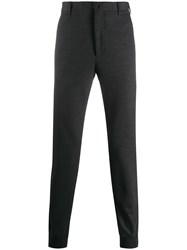 Corneliani Straight Leg Trousers 60