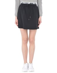 Tommy Jeans Skirts Mini Skirts