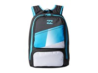 Billabong Juggernaught Backpack Electric Blue Backpack Bags