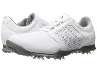 Adidas Adipure Tour Ftwr White Light Onix Iron Metallic Women's Golf Shoes