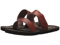 Cobian Siesta Brown Women's Sandals