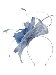 Chesca Feather And Quill Detail Fascinator