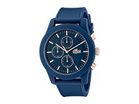 Lacoste 2010827 12.12 Blue Blue Watches