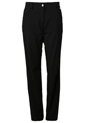 Golfino Trousers Black