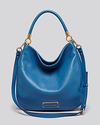 Marc By Marc Jacobs Hobo Too Hot To Handle Bluestone