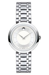 Movado Women's 1881 Quartz Bracelet Watch 28Mm
