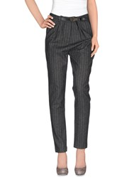 Les Prairies De Paris Trousers Casual Trousers Women Lead