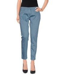 Eleventy Trousers Casual Trousers Women