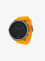 Suunto Amber Spartan Trainer Wrist Hr Watch Yellow And Orange