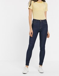 New Look Slim Jeans Blue