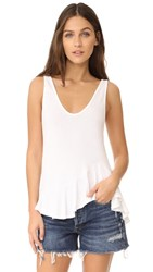 Riller And Fount Dez Tank White