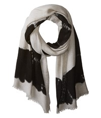 Bcbgeneration Ticket To Ride Black Scarves