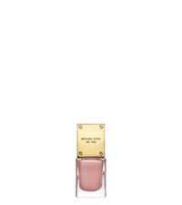 Michael Kors Sporty Coquette Nail Lacquer Light Brown