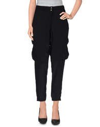 E Go Trousers Casual Trousers Women Black
