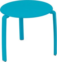 Fermob Alize Stacking Low Table