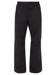Fendi Ski Trousers Black