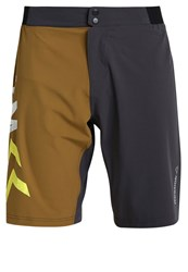 Reebok Les Mills Sports Shorts Coal Black