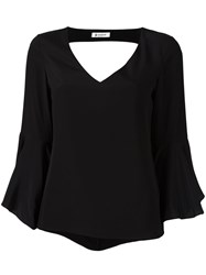 Dondup Sylvestris Blouse Black