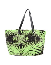 Hurley Bags Handbags Women Acid Green