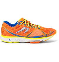 Newton Motion V Mesh Running Sneakers Orange