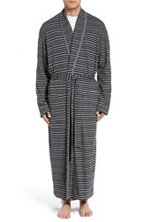 Majestic International Men's 'Pure Simple' Cotton Robe