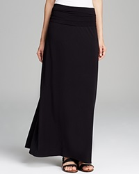 Splendid Maxi Skirt Rolldown