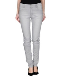 Cheap Monday Denim Pants Grey