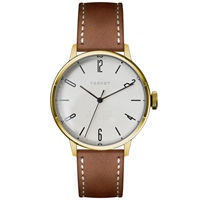 Tsovet Svt Cn38 Gold Silver And Dark Brown