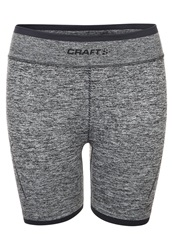 Craft Active Comfort Shorts Black
