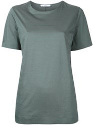 Astraet Loose Fit T Shirt Green