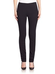 The Row Netips Skinny Pants Black