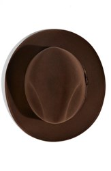 Men's Stetson 'Runabout' Royal Quality Packable Felt Fedora