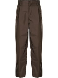 Kolor Tailored Panelled Trousers 60