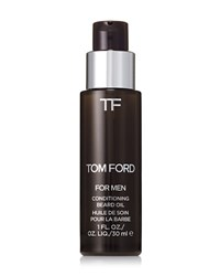 Tom Ford Conditioning Beard Oil Neroli Portofino 1.0 Oz.