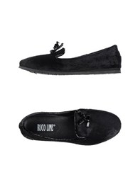Ruco Line Footwear Moccasins Women