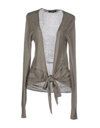 Guess By Marciano Knitwear Cardigans Women Grey