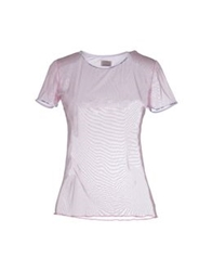 D And G Underwear Undershirts Pink