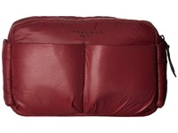 Liebeskind Inner W Ruby Cosmetic Case Red